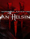 The Incredible Adventures of Van Helsing III screenshots revealed