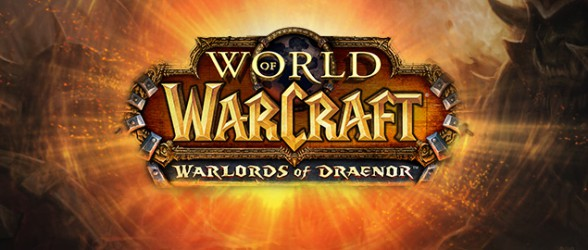 The Warlords of Draenor are unleashed!