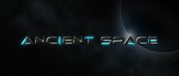 Ancient Space now available for pre-order