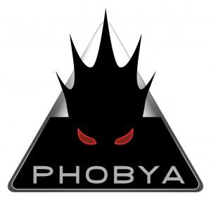 Phobya-Logo