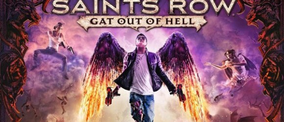 Saints Row new expansion: Gat Out Of Hell