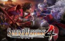 New characters revealed for Samurai Warriors 4