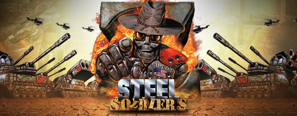 Steel Soldiers gets a massive update
