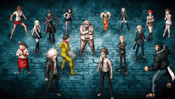 danganronpa-2-graphics