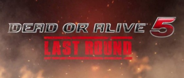 Dead or Alive 5: Last Round – Announced!