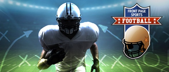 Front Page Sports Football, the revival of fan-favorite 90s football sim