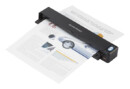 Portable document scanner ScanSnap iX100 announced