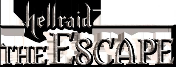 logo_hellraid_the_escape