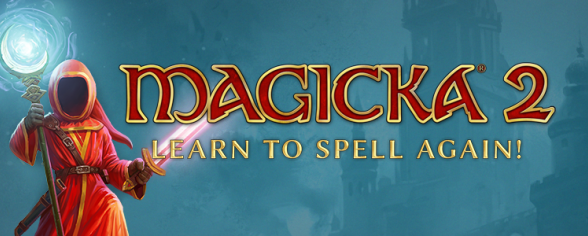 New trailer for Magicka 2