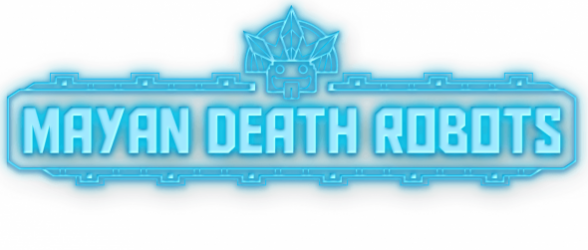 Mayan Death Robots on Steam Greenlight