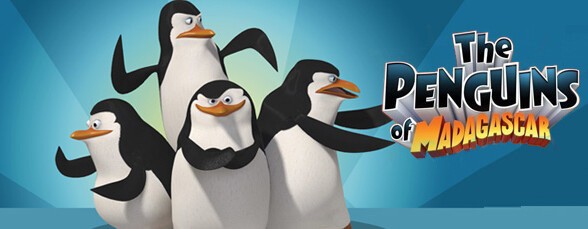 Do you want to be a … penguin?