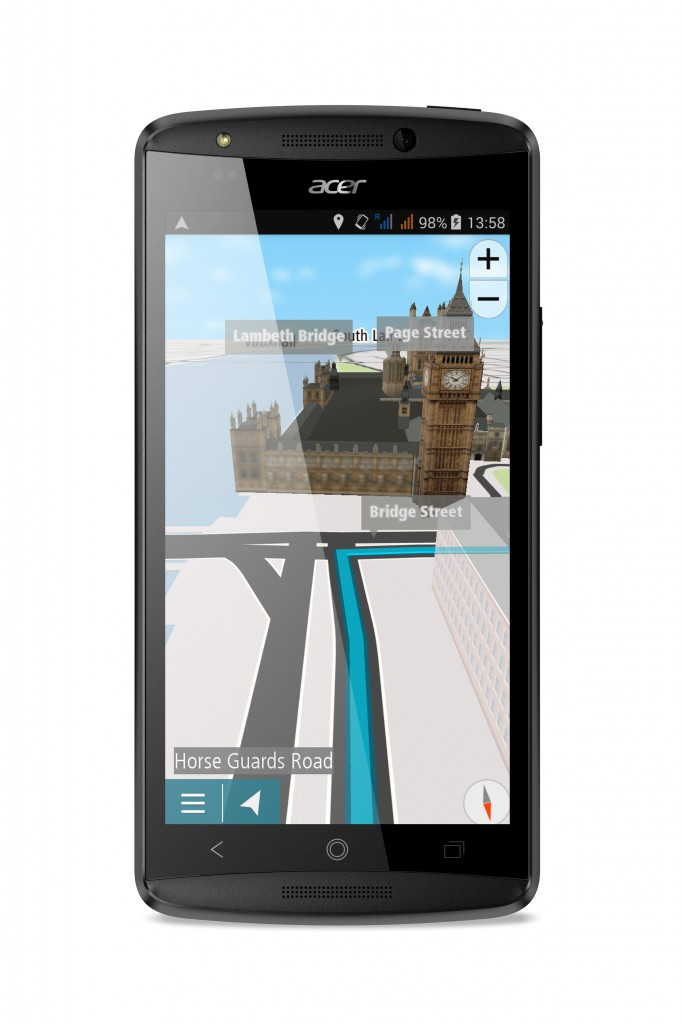 AcerNAV_Phone