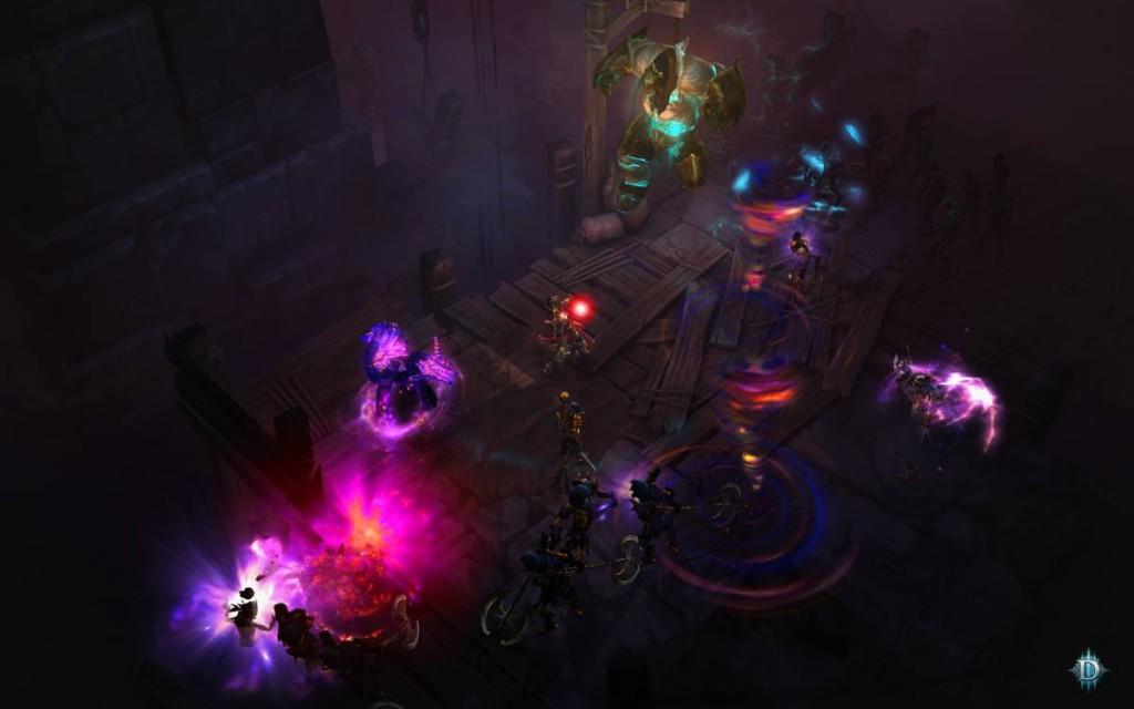 Diablo III UEE 1