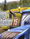 Farming Simulator  15 – Gameplay Video