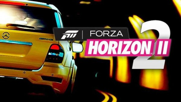 Forza Horizon Top Gear Car Pack available today
