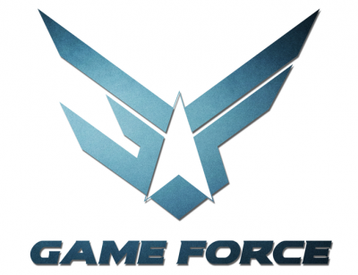 Gameforce logo