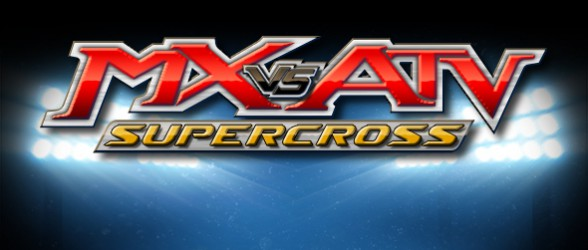 MX vs. ATV: Supercross available now!