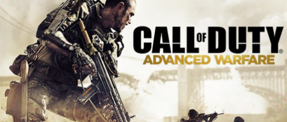 Call of Duty: Advanced Warfare – Official Live Action Trailer