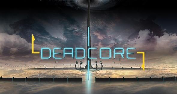deadcore banner