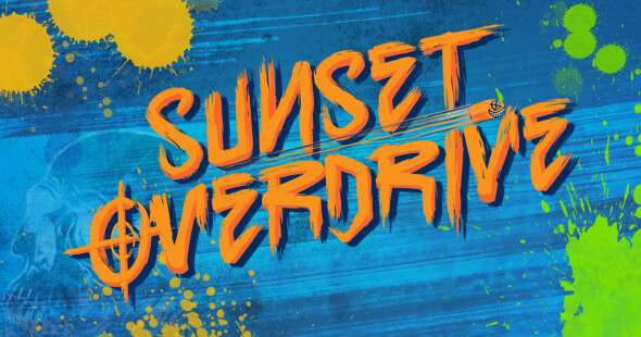 Sunset Overdrive Sale and new Challenges
