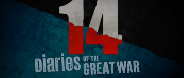 14-diaries-of-the-great-war