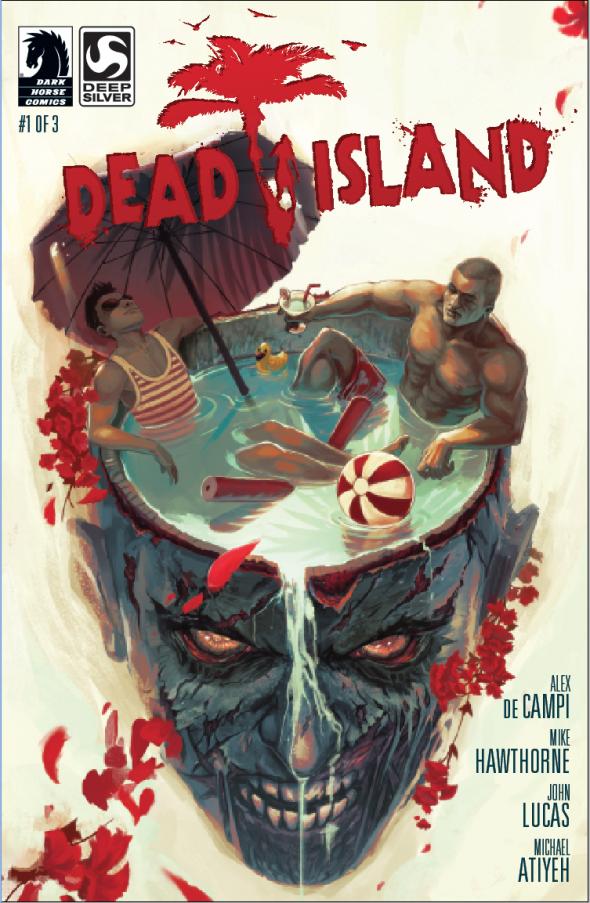 Dead Island Comic
