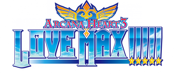 Europe gets a piece of Arcana Heart 3: LOVE MAX!!!!!