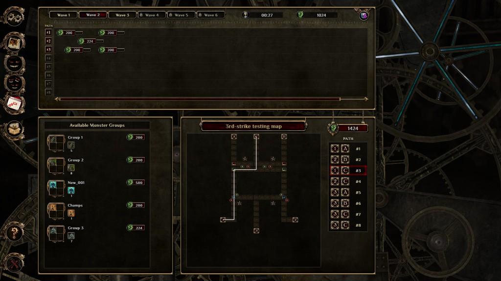 Deathtrap map editor