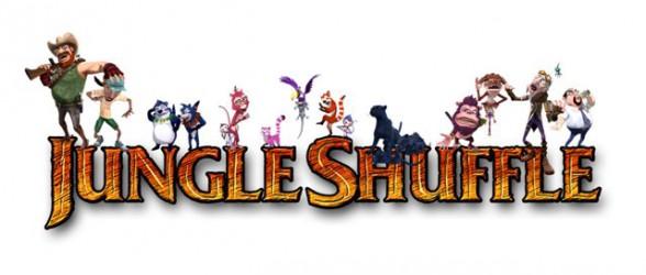 Home Release – Jungle Shuffle