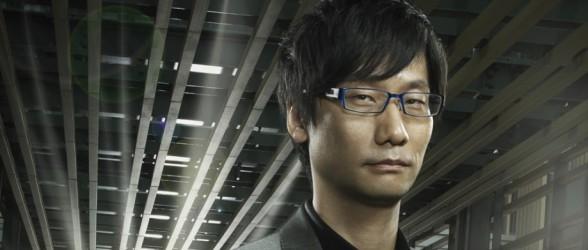 Hideo Kojima wins cinematography award