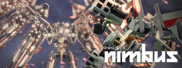 Project Nimbus launches on Steam Early Access today