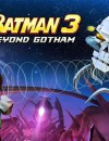Lego Batman 3: Beyond Gotham Arrow pack available tomorrow