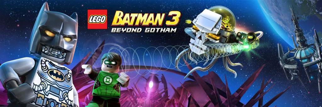 lego batman beyond gotham banner
