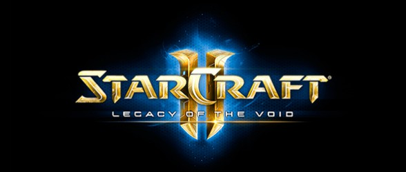 First glimpse of StarCraft II: Legacy of the Void at Blizzcon 2014