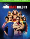 The Big Bang Theory: Season 7 (DVD) – Series Review