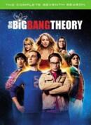 The Big Bang Theory: Season 7 (DVD) – Series Review