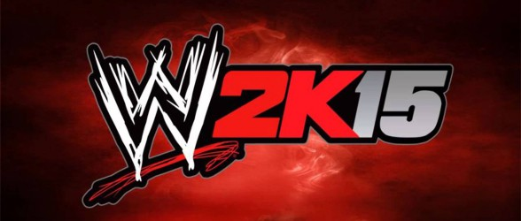 WWE2K15 Launch Trailer