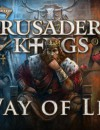 Crusader Kings II: Way of Life anounced
