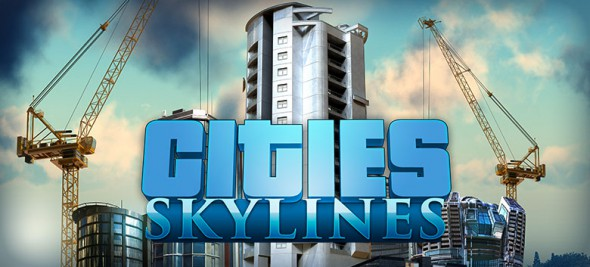 Cities: Skylines celebrating its fourth anniversary