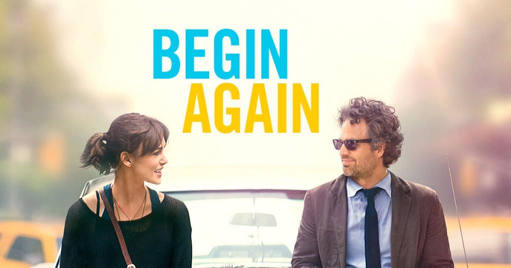 Begin Again logo