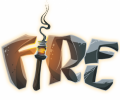 Create fire in 2015 in Stone Age Adventures