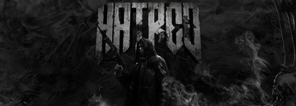 Hatred gets a release date