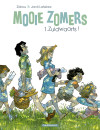 Mooie Zomers #1 Zuidwaarts! – Comic Book Review