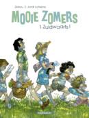 Mooie Zomers #1 Zuidwaarts! – Comic Book Review