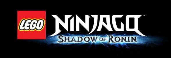 LEGO Ninjago: Shadow of Ronin – Announced