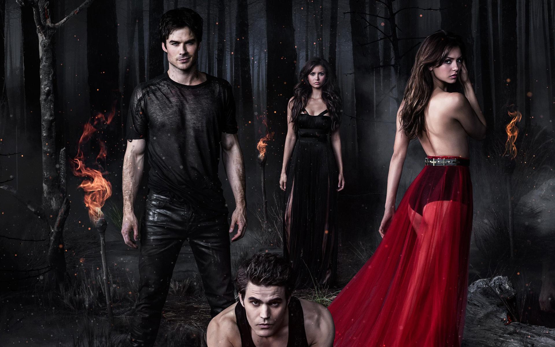 3rd-strike com | The Vampire Diaries: Season 5 (DVD