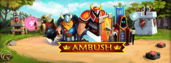ambush banner