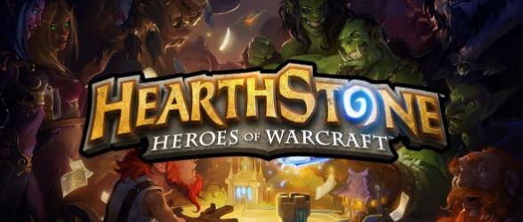 Hearthstone: Heroes of Warcraft now on Android tablets