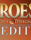 Heroes of Might & Magic – HD Edition announced