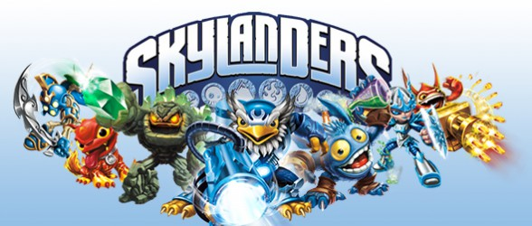 Skylanders jumps the caroling bandwagon with their own version of 'The 12 Days of Christmas'